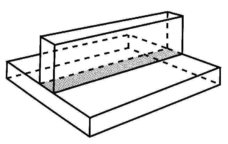 Terminología de las juntas soldadas [Soldadura y Estructuras]